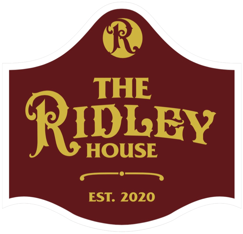 The Ridley House Logo